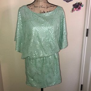🔴 🎇NWOT MM Couture by Miss Me Dress